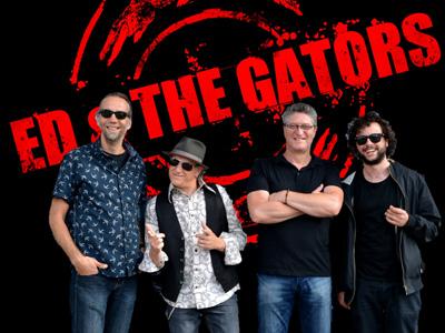 Ed & the Gators